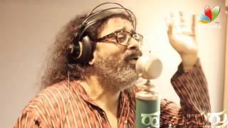 Huchudugaru Kannada Song Making   Hariharan Song   Latest Kannada Movie Making