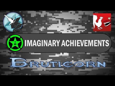 Imaginary Achievements - Bruticorn
