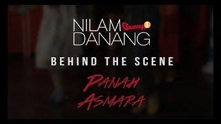 download lagu Nilam Gamma1 & Danang - Panah Asmara  Behind gratis