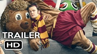 Mascots Official Trailer #1 (2016) Jane Lynch Comedy Movie HD