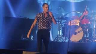 [HD] The Killers Live in Manila - All These Things That I