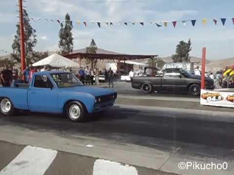 Autodromo Tijuana 27/Julio/2014