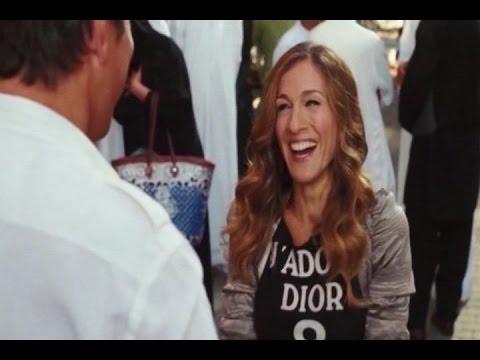 Sarah Jessica Parker regresa a HBO con Divorce