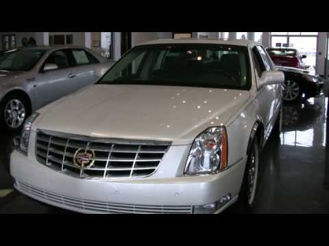 New 2009 Cadillac DTS Cincinnati Video