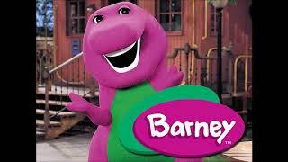 Barney intro - theme instrumental HD