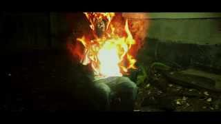 New Ethiopian Short Action Film..Lost Soul..(man Set On Fire)