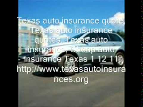 Texas auto insurance quote, Texas auto insurance quotes, Tex