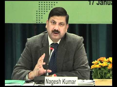Interview: Chief economist of UN-ESCAP, Nagesh Kumar