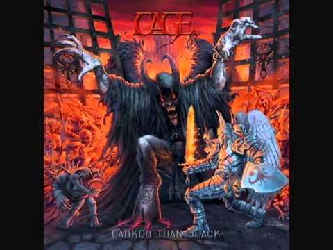Cage - Chupacabra