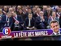 """Imitation d'Emmanuel Macron - """"Il est chiantissime !"""" - C'est Canteloup"""