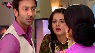 Thapki Pyaar Ki - 17th Mrarch 2017 Episode - Colors TV Shows - Telly Soap