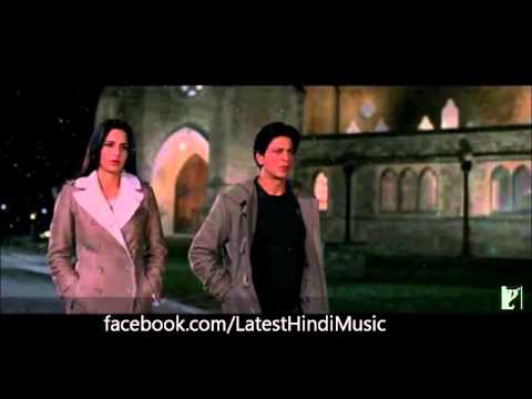 Jab Tak Hai Jaan Title Song   Full Song HD   Javed Ali & Shakthisree Gopalan   Jab Tak Hai Jaan