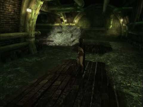 Killer Croc Arkham Asylum Lair Arkham Asylum Croc 39 s