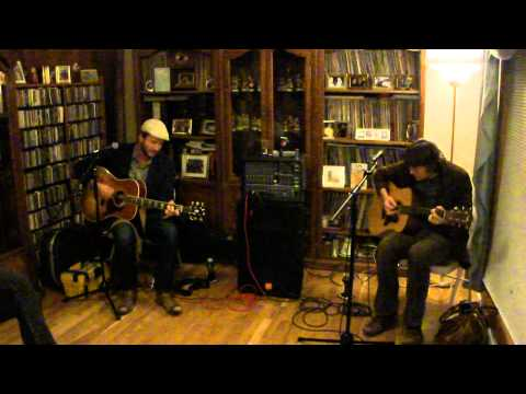 The Alternate Routes - Desdemona Live