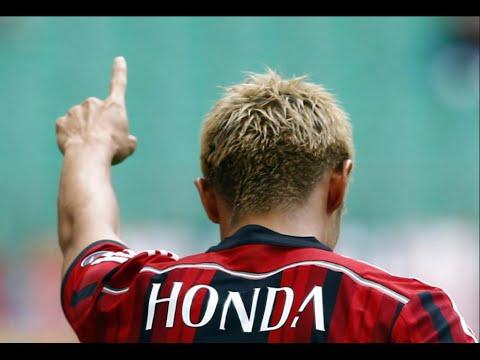 Keisuke Honda - WHAT A START! - AC Milan 2014/2015