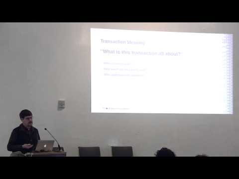 DevCore Boston 2015 L What Satoshi Didn't Know L Gavin Andresen, Bitcoin Foundation