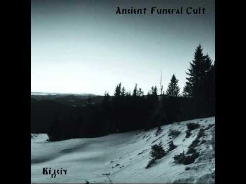 Ancient - Black Funeral