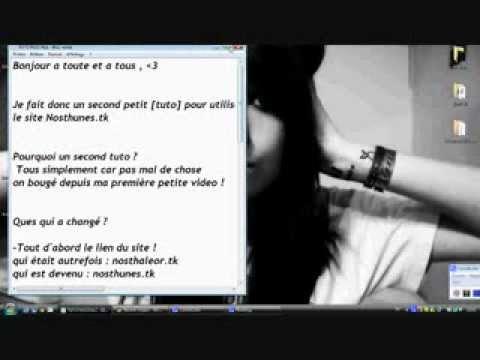 HD] Nostale Hack Nosthunes Gratuit ! Fonctionnel et en français