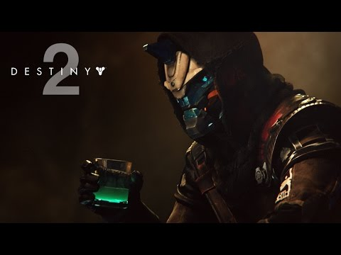 "Destiny 2 – ""Last Call� Teaser"