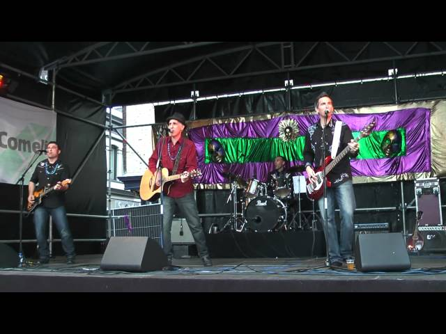 The Nickel Slots - Let it Ride @ Big Rivers 2012