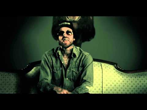 Yelawolf - f.a.s.t. Ride video