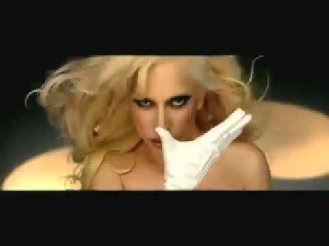 Beyoncé - Video Phone Ft Lady Gaga (VideoClip) [Reverse)