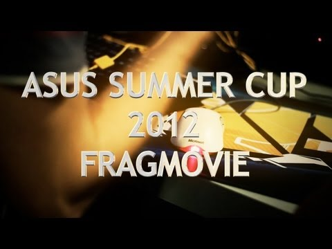 DomenikTV - Asus Summer 2012 FRAGMOVIE