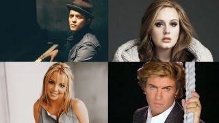 Top 100 Pop Ballads