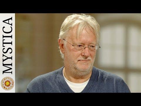 Dieter Broers - Erleuchtung und die Metamorphose der Menschheit (MYSTICA.TV)