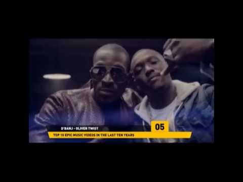 NIGEZIE TOP 10 EPIC MUSIC VIDEOS IN THE LAST TEN YEARS Part 2 #NigezieAtTenSeries