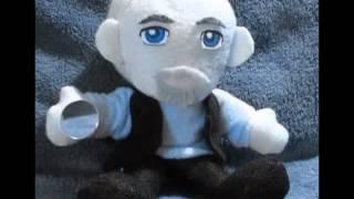 Watch Peter Gabriel Me & My Teddy Bear video
