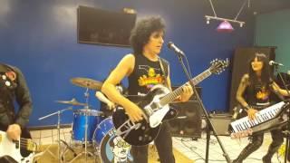 Watch Undead Ratt Fink video