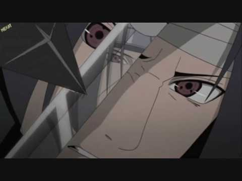 Naruto Shippuden- Sasuke VS Itachi (Over the top)..wmv. Dec 4, 2009 4:13 AM