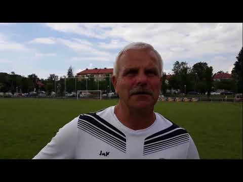 Karel Krejčík hodnotí utkání s Karvinou i celou sezonu