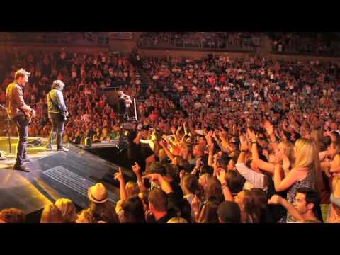 Video: Keith Urban: Urban Developments, Episode 97: The North American Get Closer 2011 World Tour Kick Off