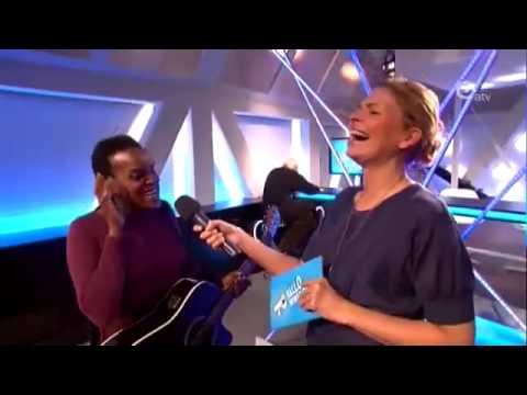 ATV-reportage: Lies Lefever, meisje van plezier
