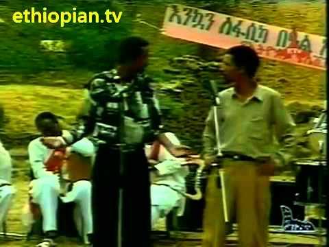 Kebebew Geda - Ethiopian Comedy