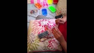 Loom Band dress - Video 3 -