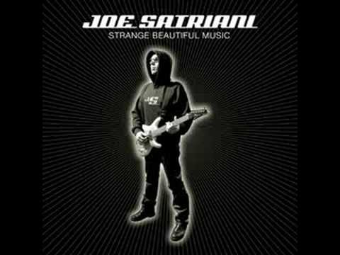 Joe Satriani - Belly Dancer