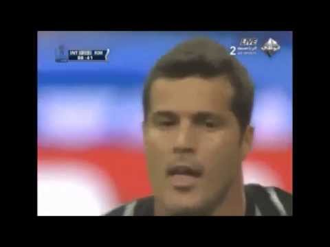 Julio Cesar ~ Spider Monkey ~ Top Class Goalkeeper ( Brazil/Toronto FC/Inter Milan