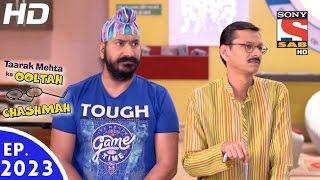 Taarak Mehta Ka Ooltah Chashmah - तारक मेहता - Episode 2023 - 12th September, 2016