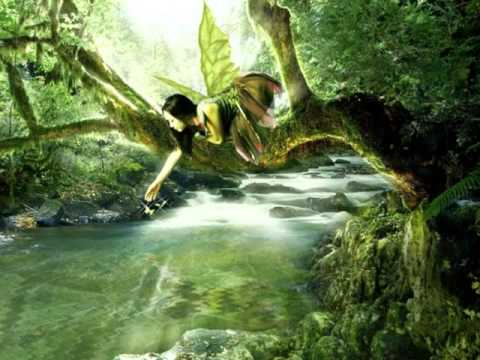 The Girl Who Believed ~ Memory of Trees ~ Enya