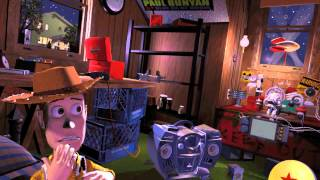 download lagu Gameplay Follow-up: More Toy Story Activity Center gratis