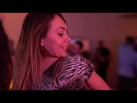 WZF2019 in social dances with Dorota & Guy TBT ~ Zouk Soul