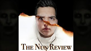 THE DARKEST DISAPPOINTMENT (The Nun Review)