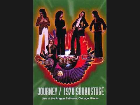 Journey - The Partys Over