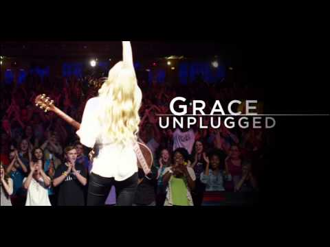 Plugged in Movie Review Grace Unplugged