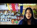 Miracle Berry Flavor Tripping Party | Good Times with Jen