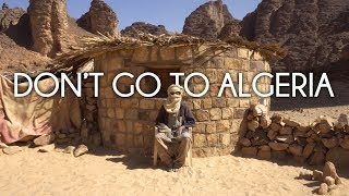 Don't go to Algeria - Travel film by Tolt #9