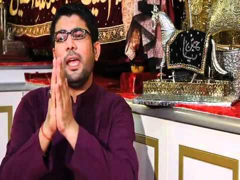 Mir Hasan Mir New Manqabat 2011 (tabarrukat-e-husaini A.s.) video